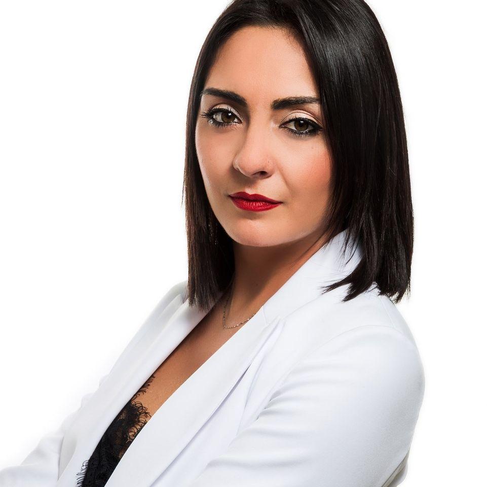 Arianna Pascale